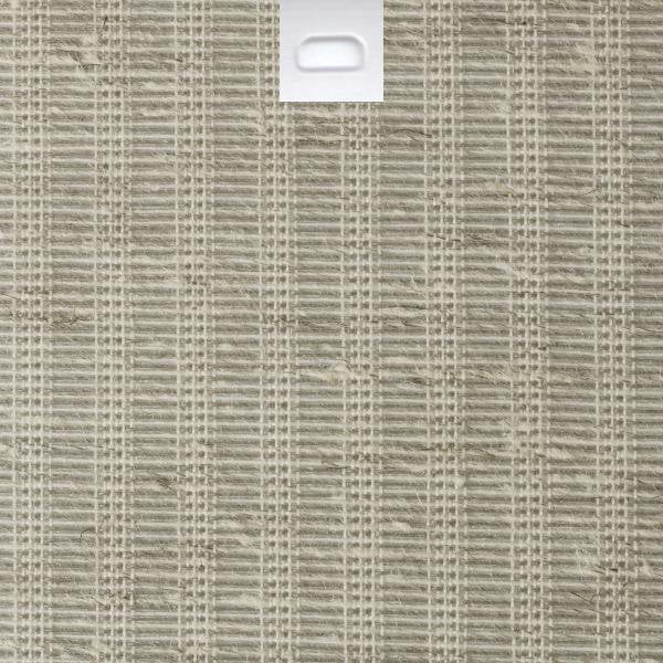 3 1 2 Quot Fabric Vertical Blind Replacement Slat Grasses