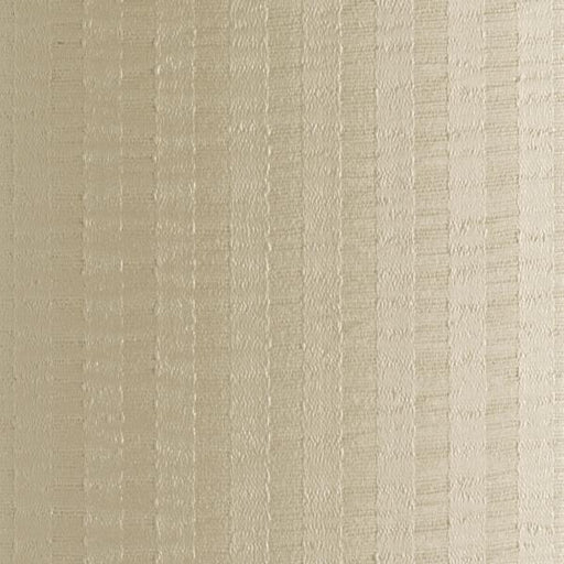 Satin Stripe Sand Sample