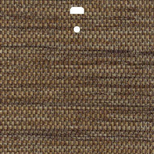 "3 1/2"" Fabric Vertical Blind Channel Panel Insert (Tahiti Autumn)"