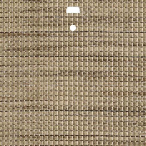 "3 1/2"" Fabric Vertical Blind Channel Panel Insert (Tahiti Basket Weave)"