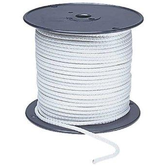 #4 Nylon Replacement Cord - Per 100 Yards (White)