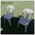 Echoes - Single