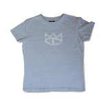 Ladies Blue Logo T-Shirt
