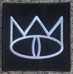 The Cat Empire Logo Patch
