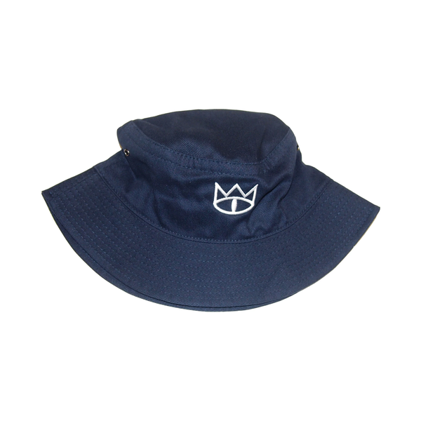 The Cat Empire - Navy Bucket Hat
