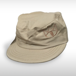 Army Hat - Stone with Stone Logo