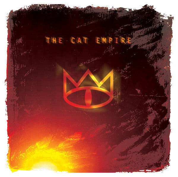 The Cat Empire - CD