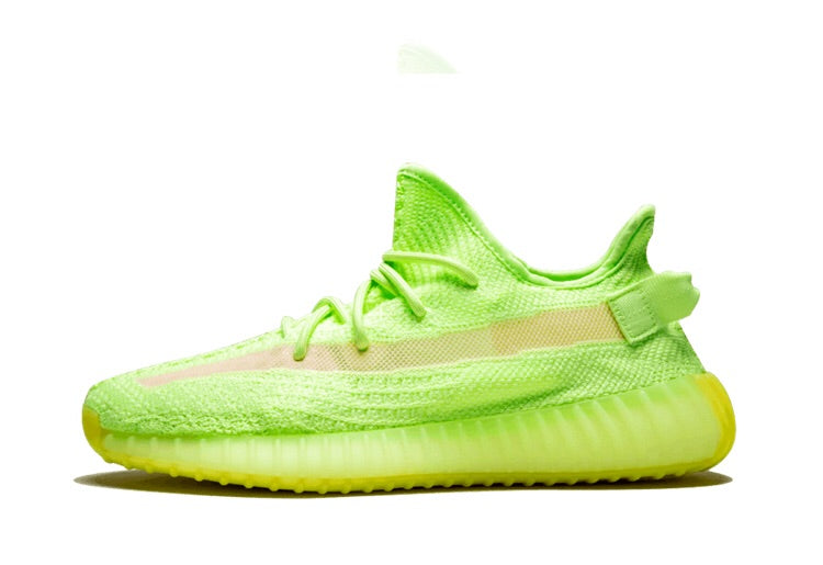 YEEZY BOOST 350 V2 Glow in the Dark