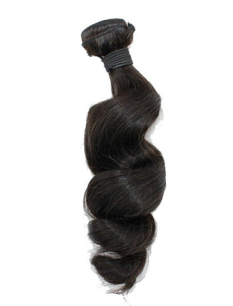 Plush Peruvian Loose Wave Combo