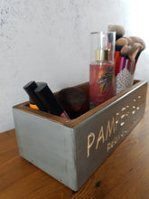 Load image into Gallery viewer, Personalised Gifts For Her - Unique Wooden Boxes - Pamper Box