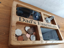 Load image into Gallery viewer, Personalized Gifts-Dad's Essential Organizer