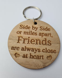 Friends Key ring