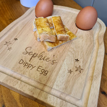 Load image into Gallery viewer, Personalised Egg Board