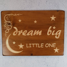 Load image into Gallery viewer, Personalised Gifts - Dream Big Little One