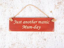 Load image into Gallery viewer, Personalized Gifts - Hanging Signs - Ideal Presents for any Occasion