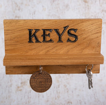 Load image into Gallery viewer, Personalized Gifts - Coat Hooks - Ideal Presents for any Occasion