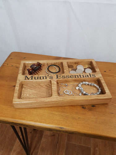 Personalized Gifts- Mum's Essential Organizer