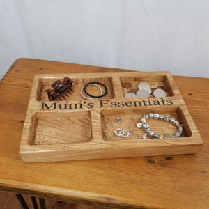 Mothers Day Gifts - Mum's Essential Organizer