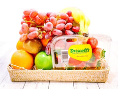 Fruit Basket (gluten free)