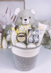New Beginnings Gift Basket