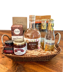 One Mile Beer & Nibbles Gift Hamper