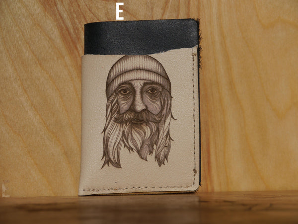 Essential Wallet