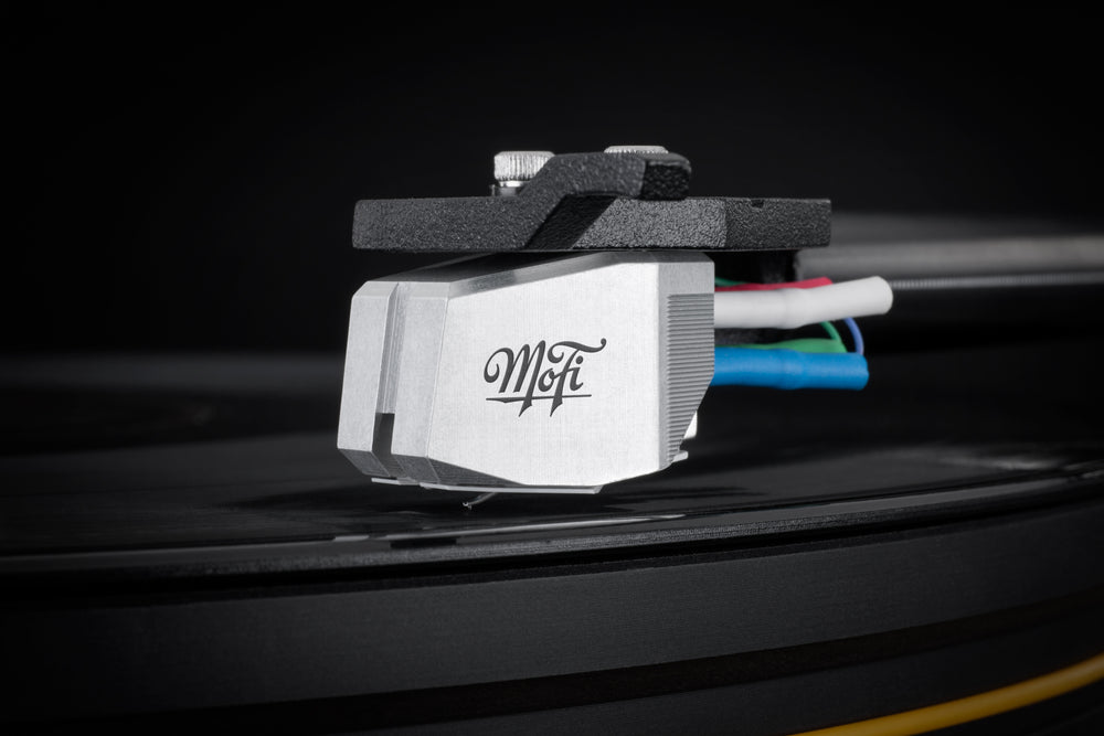 MoFi Electronics - UltraTracker MM Phono Cartridge
