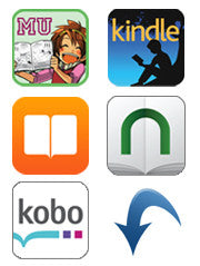 Manga U. ebooks