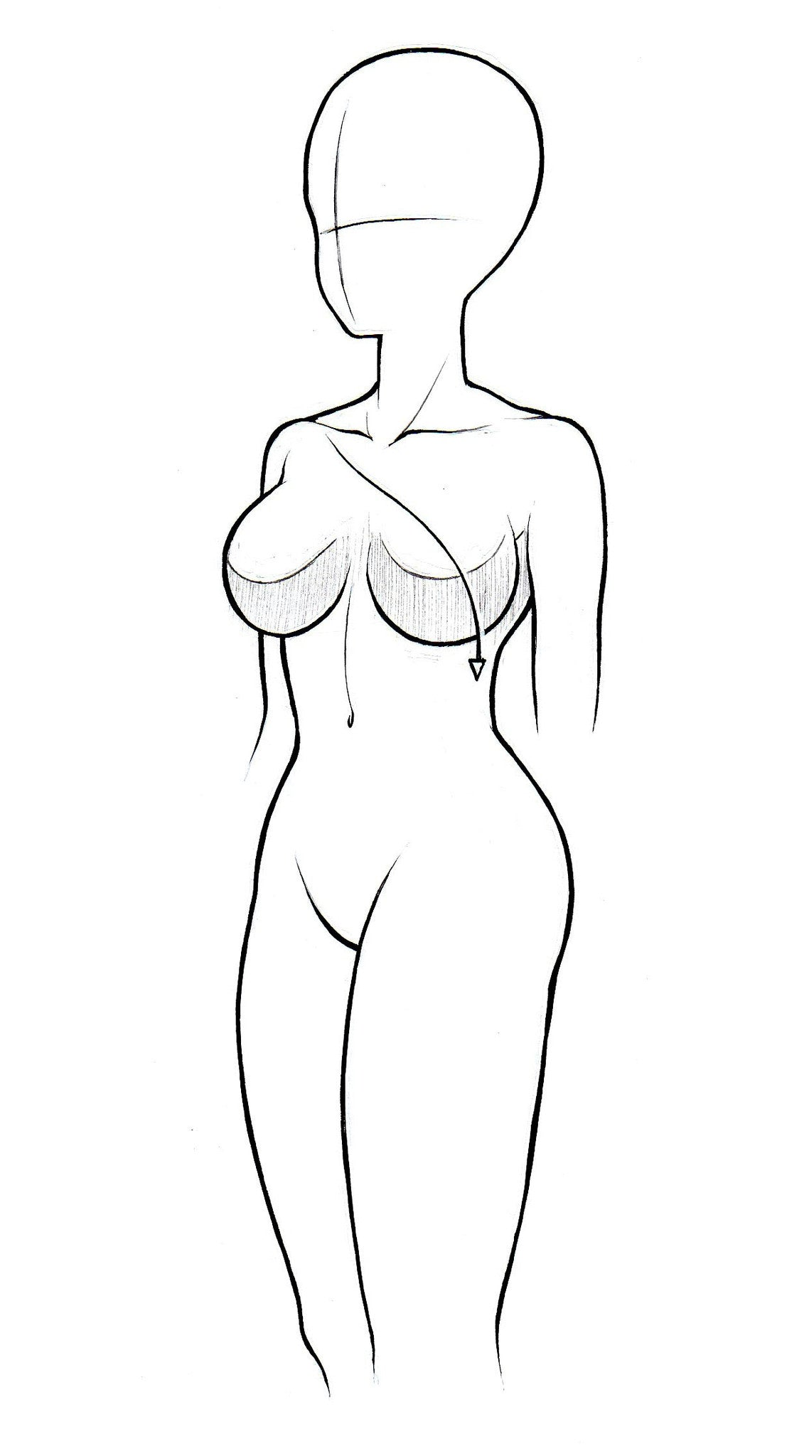 How To Draw Manga Bodies Part 1 Manga University Campus Store