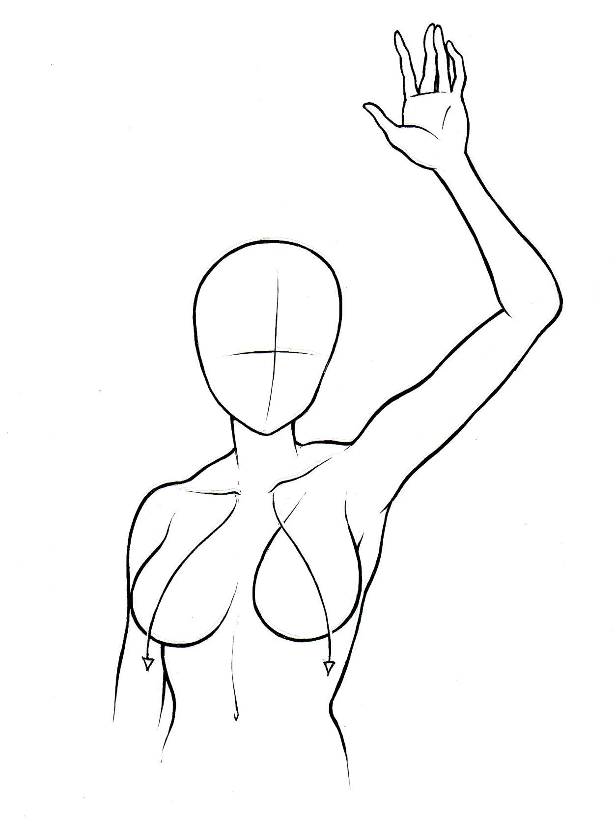 How to Draw Manga Bodies (Part 1) – Manga University Campus Store