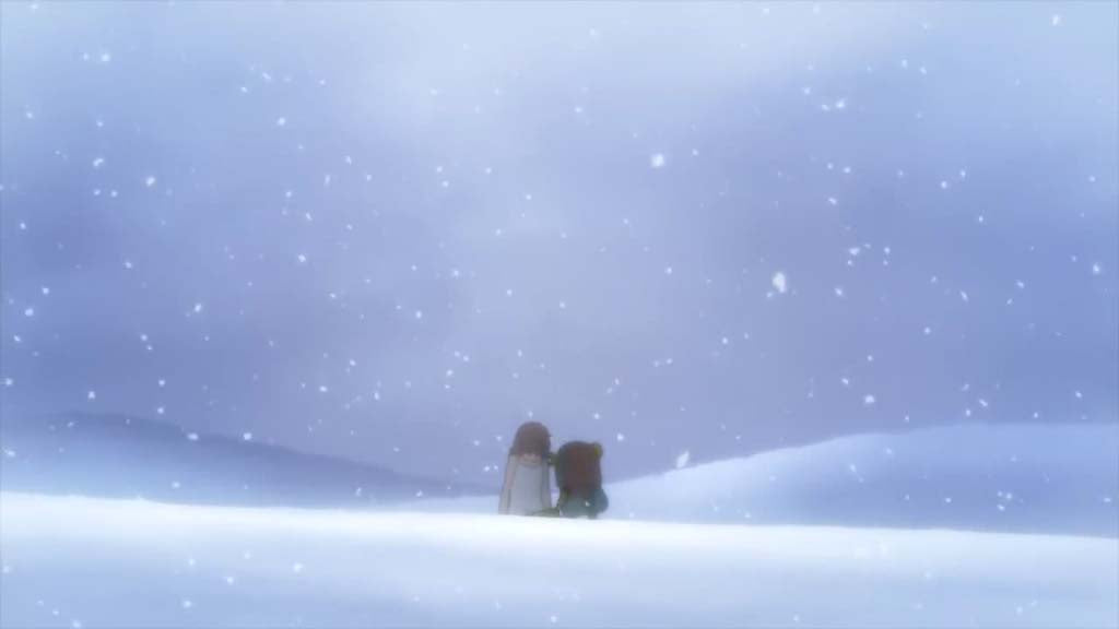 夢(yume)- dream <br> From Clannad: After Story, episode 21