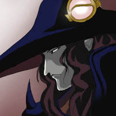 How to Draw Vampire Hunter D
