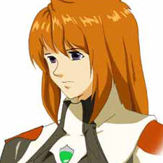 How to Draw Elly from Xenogears
