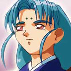 How to Draw Tsunami from Tenchi Muyo