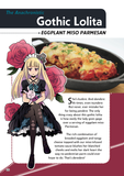 The Manga Cookbook Vol. 3 <br />Crunchyroll Special Edition