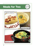 The Manga Cookbook Vol. 2