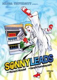 Sonny Leads Karate Olympic Bid Campaign