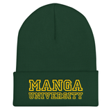 Manga University Official Cuffed Beanie