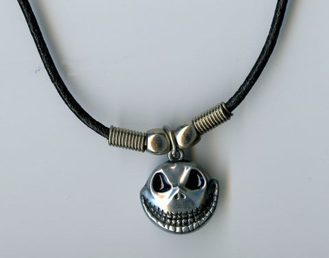 Nightmare Before Christmas Vintage Choker Necklace