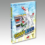 Sonny Leads Karate Manga Vol. 1