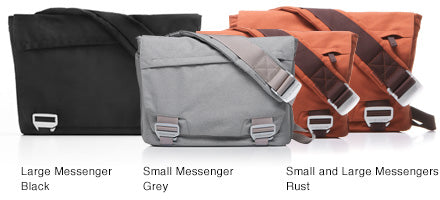 BlueLounge Messenger Bag Distexpress HK
