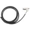 Targus DEFCON® (Noble Slot) Computer Cable Lock