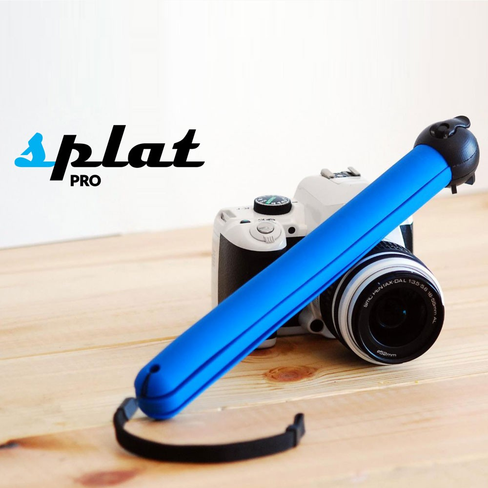 Miggo Splat Pro Flexible Tripod for  DSLR and action cameras - DISTEXPRESS.HK