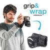 Miggo Padded Camera Grip and Wrap  for CSC - DISTEXPRESS.HK
