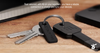 BlueLounge Kii Charging Key Chain - DISTEXPRESS.HK