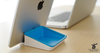 BlueLounge Nest -  Easy iPad Stand or Valet