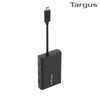 Targus USB-C USB 3.0 Hub with Gigabit Ethernet ( USB TYPE C ) - DISTEXPRESS.HK