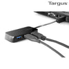 Targus USB 3.0 4-Port Hub - DISTEXPRESS.HK