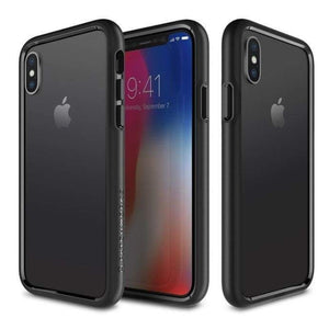 PATCHWORKS LEVEL Silhouette Bumper for iPhone XS & X - DISTEXPRESS.HK