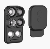 SHIFTCAM 2.0 6-in-1 Travel Lens  with Magnetic Cap - DISTEXPRESS.HK